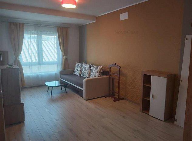 Apartament cu 2 camere + parcare in Buna Ziua,Grand Park Residence - imaginea 1