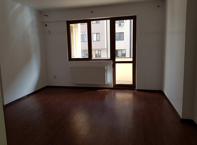 Apartament 3 camere parter inalt Bucuresti-Prelungirea Ghencea - imaginea 1
