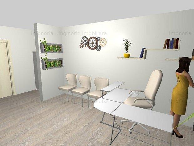 Inchiriere birou | Comision 0 | Mizil Custom Offices | 350 m metrou 1 Decembrie - imaginea 1