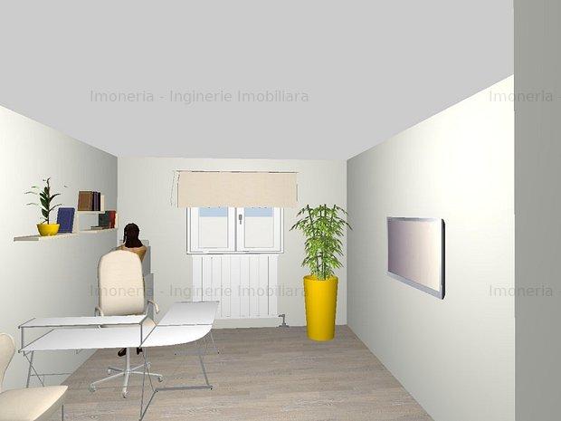 Inchiriere birou | Comision 0 | Mizil Custom Offices | 350 m metrou 1 Decembrie - imaginea 2