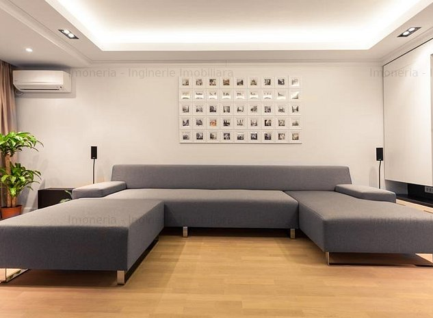 Duplexul 33 | elegant, complet mobilat si utilat | 5-6 camere | 2 locuri parcare - imaginea 1