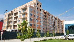 Apartamente Bucureşti, Vitan Mall
