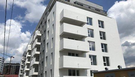 Apartamente Bucureşti, Splaiul Unirii