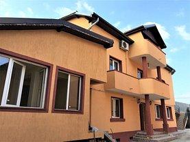 Casa de închiriat 6 camere, în Bucuresti, zona Aparatorii Patriei