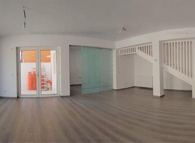 Casa singulara 4 camere | White Alley Villa | Finalizata  - imaginea 1