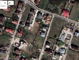 Teren constructii de vânzare, în Mogoşoaia