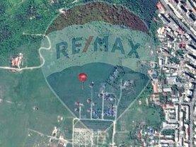 Teren construcţii de vânzare în Piatra-Neamt, Calea Romanului