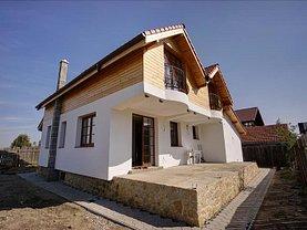 Casa de vânzare 5 camere, în Brasov, zona Central
