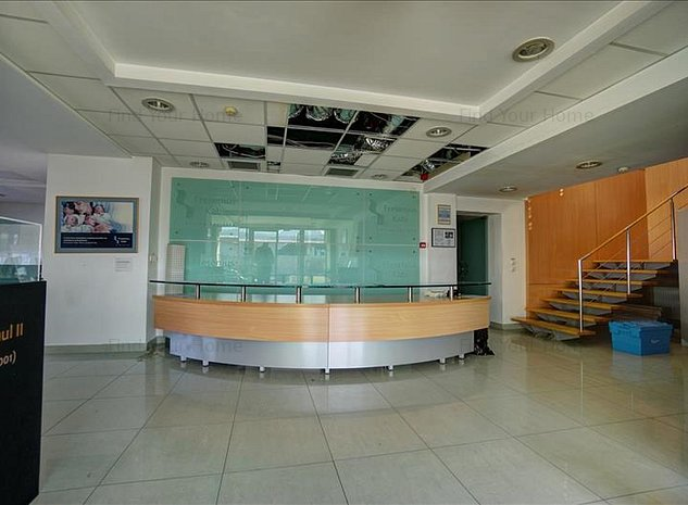 Inchiriere spatiu birouri si depozit 1200 mp, liber - imaginea 1