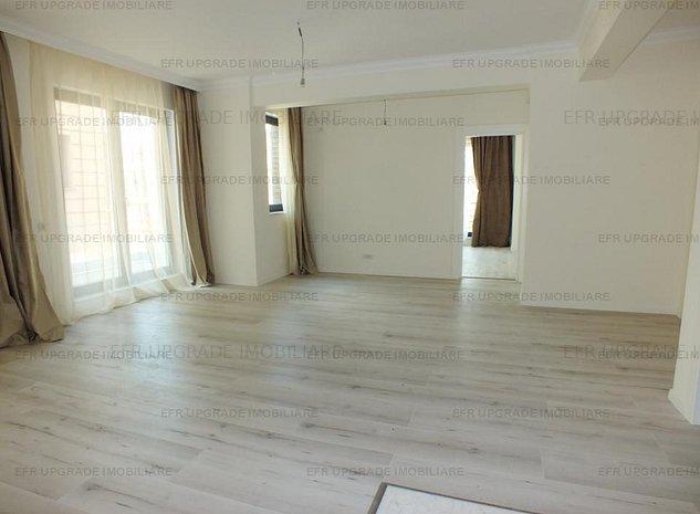 EFR Upgrade Imobiliare - Apartament 3 camere de vanzare, Parcul Copilului - imaginea 1