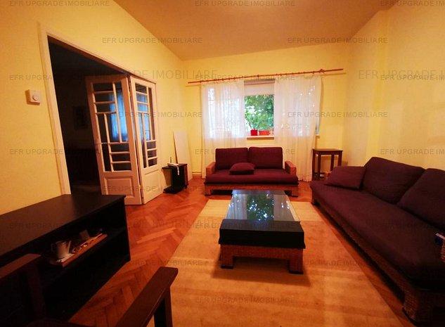 Apartament 3 camere - NERVA TRAIAN - imaginea 1
