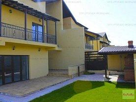 Casa de vânzare 8 camere, în Petreşti, zona Central