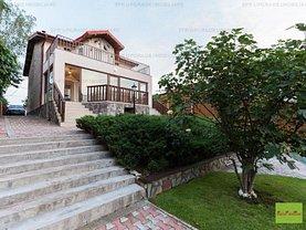Casa de vânzare 5 camere, în Ciofliceni, zona Central