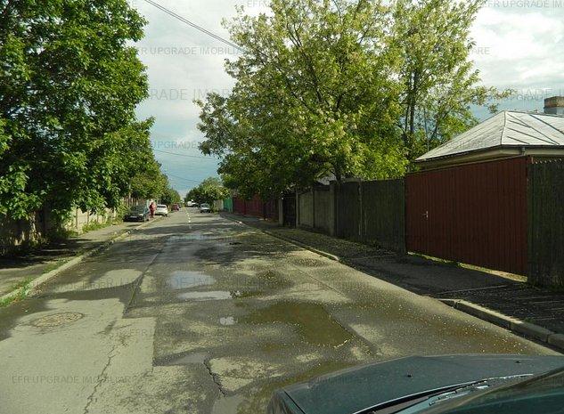 Teren pentru constructii de vanzare zona Dedeman Colentina - imaginea 1