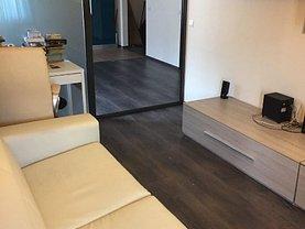 Apartament de închiriat 2 camere în Floresti