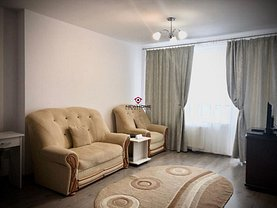 Apartament de închiriat 2 camere, în Cluj-Napoca, zona Bulgaria