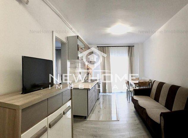 Apartament 2 camere, imobil nou, zona Marasti - imaginea 1