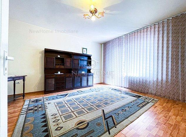 Apartament 1 camere, pet friendly, zona Iulius Mal - imaginea 1