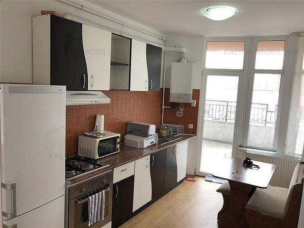 Apartament 2 camere, zona UMF, cartier Zorilor - imaginea 1