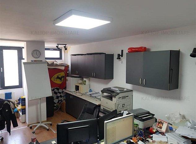 Garsoniera 1 camera 30 mp Gheorgheni zona Detunata - imaginea 1