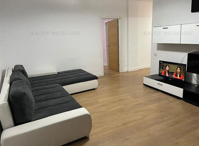Apartament 3 camere 75.5mp zona Corneliu Coposu - imaginea 1
