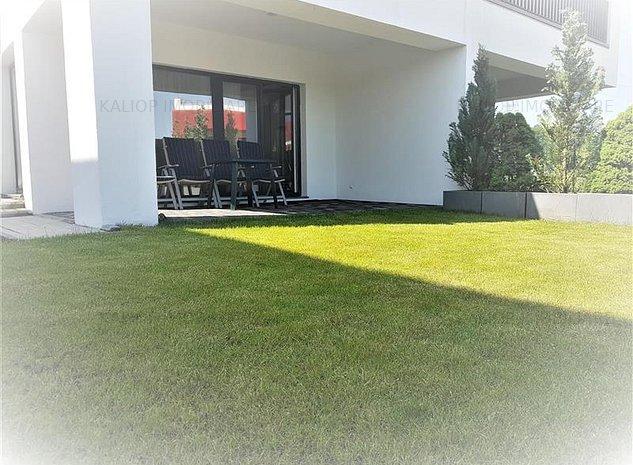 Casa ultrafinisata cu 4 camere Europa - imaginea 1