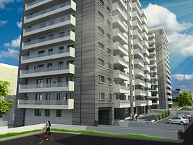 Apartament de vânzare 4 camere, în Bucuresti, zona Nerva Traian