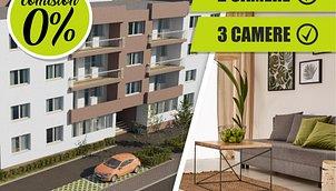 Apartamente Bucuresti, Prelungirea Ghencea