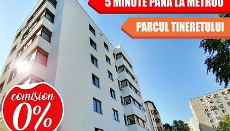 Apartamente Bucuresti, Splaiul Unirii