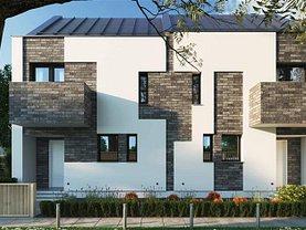 Casa de vânzare 3 camere, în Bucureşti, zona Titan