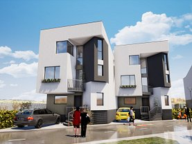 Casa de vânzare 5 camere, în Popeşti-Leordeni