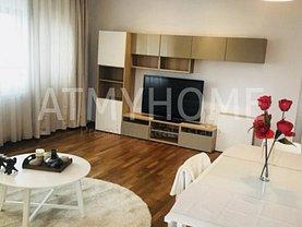 Apartament de închiriat 4 camere în Bucuresti, Iancu Nicolae
