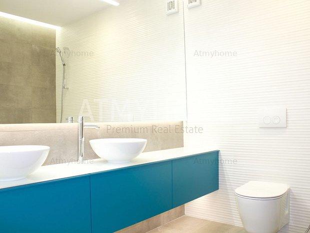 Apartament NOU cu 3 camere, finisaje de Lux, terasa 18mp - imaginea 1