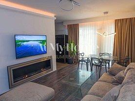 Apartament de vânzare 3 camere, în Bucuresti, zona Barbu Vacarescu