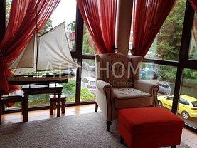 Casa 8 camere în Bucuresti, Dorobanti