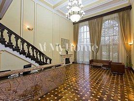 Casa 33 camere în Bucuresti, Capitale