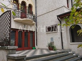 Casa de închiriat 11 camere, în Bucuresti, zona Domenii
