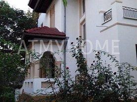 Casa de închiriat 11 camere, în Bucuresti, zona Dorobanti