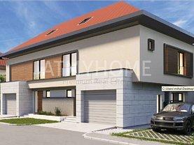 Casa de vânzare 7 camere, în Bucuresti, zona Iancu Nicolae