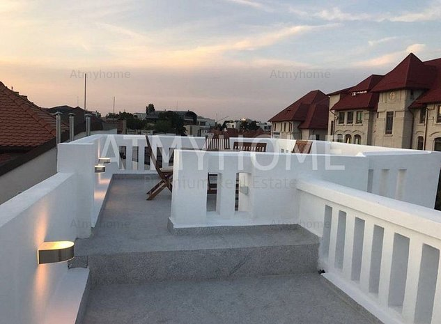 Vila superba cu 12 camere, nemobilata, gradina, renovata, rezidential/birouri - imaginea 1