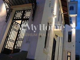 Casa de închiriat 12 camere, în Bucureşti, zona Kiseleff