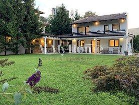 Casa de vânzare sau de închiriat 7 camere, în Bucureşti, zona P-ta Presei Libere