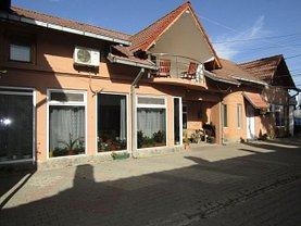 Casa 8 camere în Targoviste, Sud