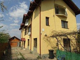 Casa 7 camere în Targoviste, Exterior Sud