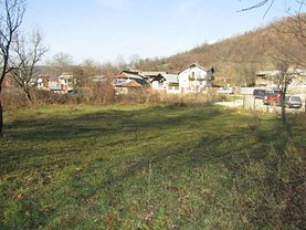 Teren constructii de vânzare, în Targoviste, zona Exterior Nord