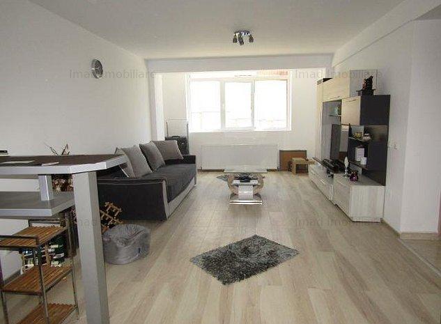 Super Oferta!!! Vanzare apartament 2 camere in Targoviste - Zona RAGC. - imaginea 1