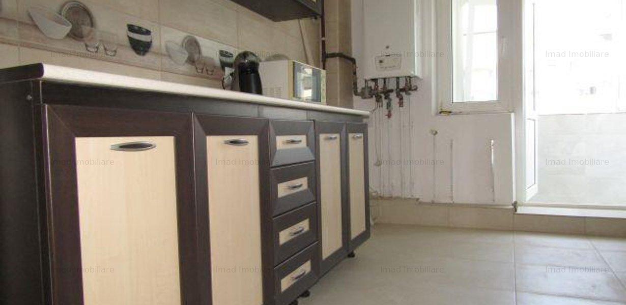 Complet Renovat! Inchiriere Apartament cu 2 camere - Calea Bucuresti - imaginea 1