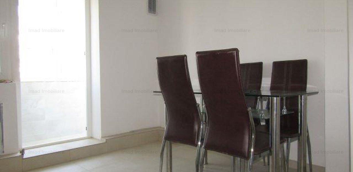 Complet Renovat! Inchiriere Apartament cu 2 camere - Calea Bucuresti - imaginea 2