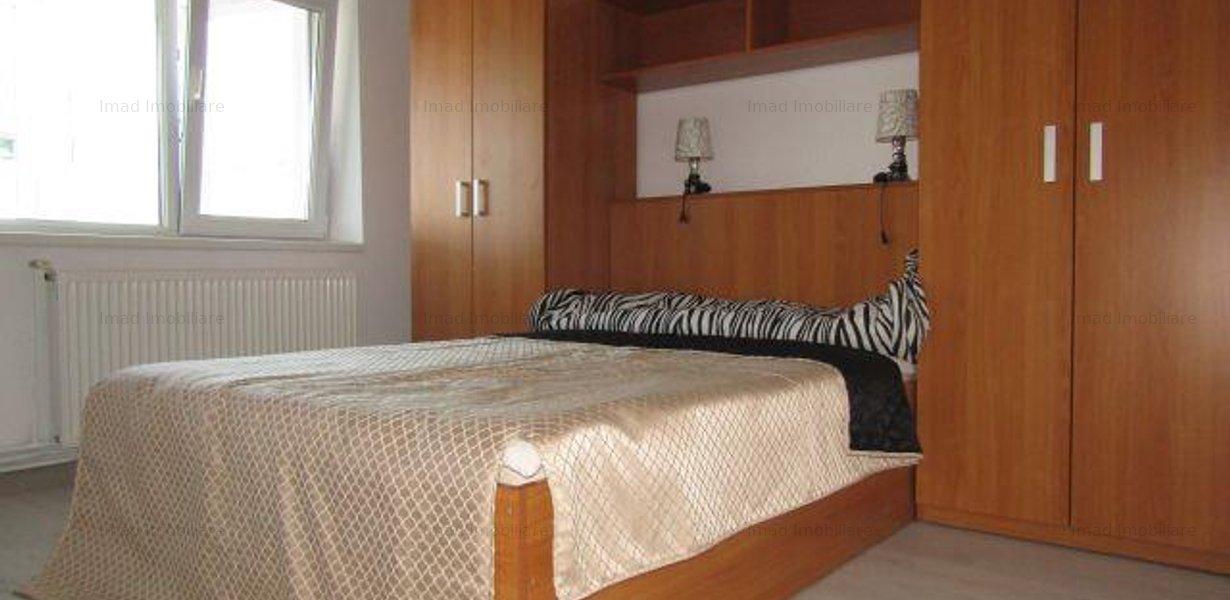 Complet Renovat! Inchiriere Apartament cu 2 camere - Calea Bucuresti - imaginea 3