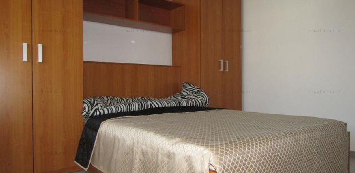 Complet Renovat! Inchiriere Apartament cu 2 camere - Calea Bucuresti - imaginea 4